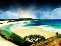 Fraser, la più grande isola di sabbia al mondo