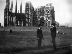 """Barcellona. 91 anni fa moriva Antoni Gaudí, """"L'architetto di Dio"""", ecco un video spettacolare"""
