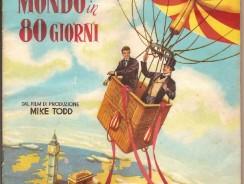 """Un FILM per viaggiare. """"Il giro del mondo in 80 giorni"""" di Michael Anderson"""
