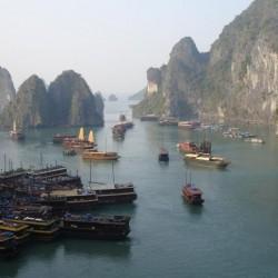 Viaggio in LAOS e VIETNAM