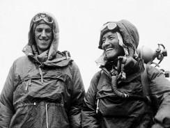 Everest. La Prima Scalata nel 1953 di Edmund Hillary e Tenzing Norgay