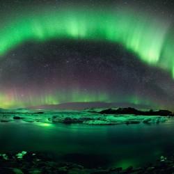 Viaggio in Islanda. Reykjavik, Circolo dorato e Aurora Boreale