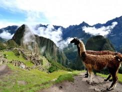Nessun colore manca! Un video per pregustare il Perù