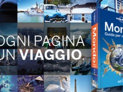 """Mondo. Lonely Planet lancia la """"Guida per Viaggiatori"""""""