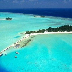 Maldive. RIHIVELI BEACH RESORT
