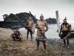 NUOVA ZELANDA: Viaggi meravigliosi nelle terre dei MAORI
