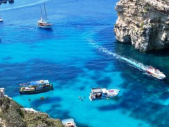 Isole Europee per le Vacanze: 7 Ottime Offerte per l'Estate