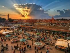 Marocco. [Video] La Magia e il Mistero della Piazza Jamaa el Fna a Marrakech