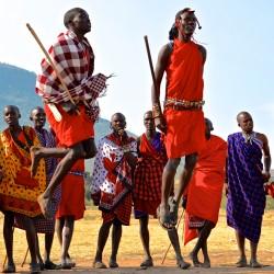 Il Meglio del Kenya – Speciale Capodanno