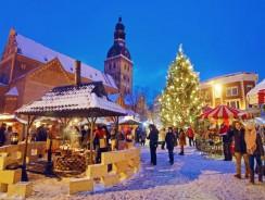 Ecco i 20 Mercatini di Natale più belli d'Europa: dove e quando