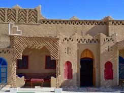 Merzouga, in Marocco per Scoprire la Porta per il Deserto