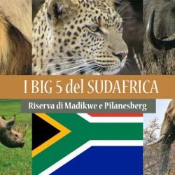 Viaggio in SUDAFRICA – Alla scoperta dei BIG FIVE