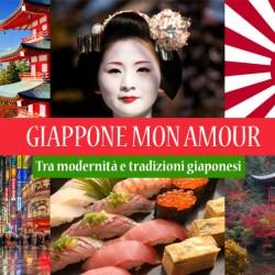 """Viaggio """"Giappone Mon Amour"""", modernità e tradizioni giapponesi"""