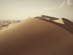 MONGOLIA. Il Deserto del GOBI seguendo la Via della Seta