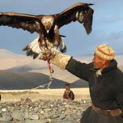 Viaggio Mongolia Occidentale, una Terra Selvaggia