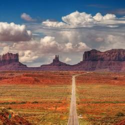 Tour tra Canyon e Indiani