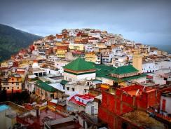 """Marocco. Moulay Idriss, il pellegrinaggio alla """"Mecca del poveri"""""""