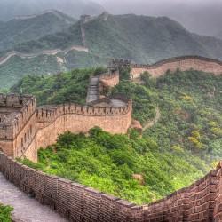 Viaggio in Oriente – Easy Cina