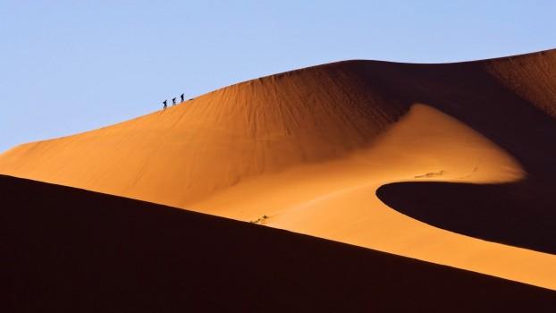 namibia deserto