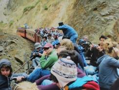 Curiosità. I 10 Treni Più Pericolosi Del Mondo