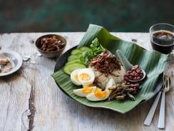 """Cibo dal Mondo. Dalla Malesia il Nasi Lemak, il piatto """"non ufficiale"""" del Paese"""