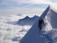 [VIDEO] L'Himalaya in Ultra HD: così non l'avete mai visto