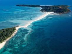 [Video] Madagascar, sorvolando la Meravigliosa isola di Nosy Be