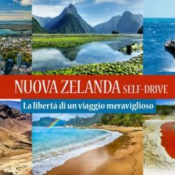 Viaggio in Nuova Zelanda Self Drive Express