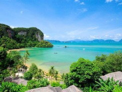 [Video+] Le Spiagge più Belle del Mondo: Paradise Beach, Phuket, Thailandia