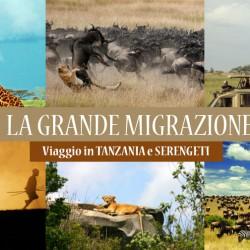 Viaggio in TANZANIA – La Grande Migrazione!