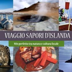 Viaggio SAPORI D'ISLANDA – Estate 2016
