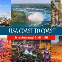 USA Coast to Coast da New York a Los Angeles