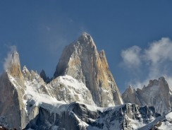 Patagonia. Nel 1974 i Ragni di Lecco Conquistano per la prima volta il Cerro Torre