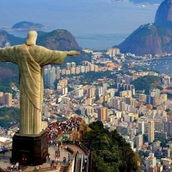 CAPODANNO in BRASILE – Evasioni Brasiliane – 27 Dicembre