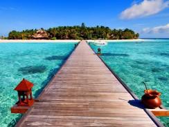 L'inverno è FREDDO? Cerchi mari CALDI? SEYCHELLES, MALDIVE, DUBAI, MAURITIUS. Ecco le OFFERTE!