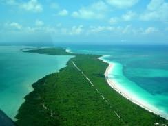 Messico. Sian Ka'an, la Meravigliosa Riserva della Biosfera Messicana