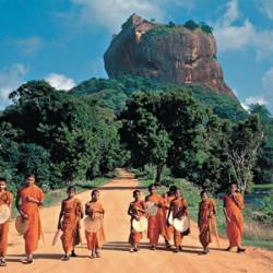 Invito allo Sri Lanka