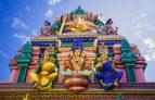 Da Habarana a Colombo. La Lacrima dell'India