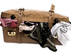 Cosa mettere in valigia? Ecco la madre di tutte le liste!