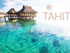 Luoghi da visitare nell'Oceano Pacifico: l'isola di Tahiti