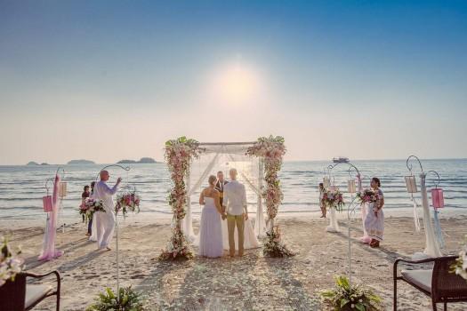 thaILAND wedding