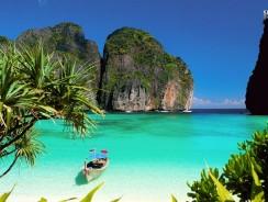 Un Inverno al CALDO? Passalo in THAILANDIA!