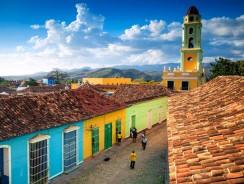 Trinidad e il suo Antico Centro Coloniale, una Tappa imperdibile per un Viaggio a Cuba