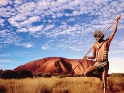 [VIDEO] Nell'Outback australiano spicca Ayers Rock-Uluru