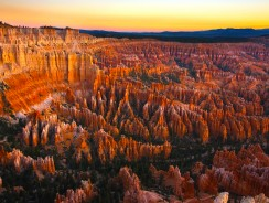 NATIONAL GEOGRAPHIC. Foto del giorno: Bryce Canyon National Park