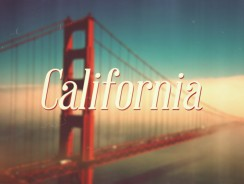 VIDEO in HD. La CALIFORNIA come non l'avete mai vista!
