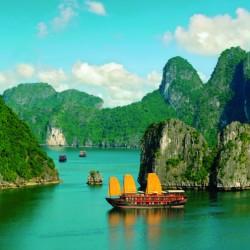 Viaggio Gran Tour del Vietnam