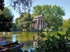 Pasqua a Roma: i Migliori Parchi e Giardini per un Picnic
