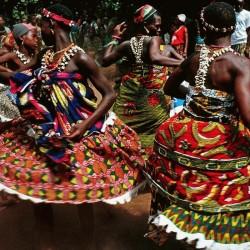 Invito al Ghana, Togo & Benin